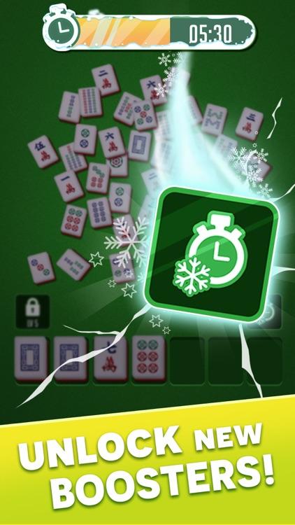 Mahjong Triple 3D: Tile Match screenshot-3
