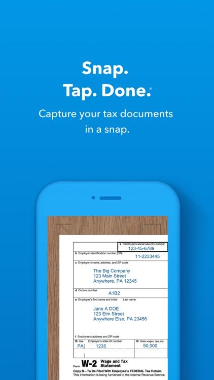 TurboTax Tax Return App screenshot-4