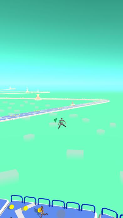Stunt Runner screenshot 5