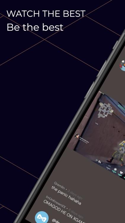 Medal.tv - Share Game Moments screenshot-0