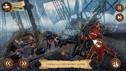 Sea Pirates Battle Action RPG screenshot 2