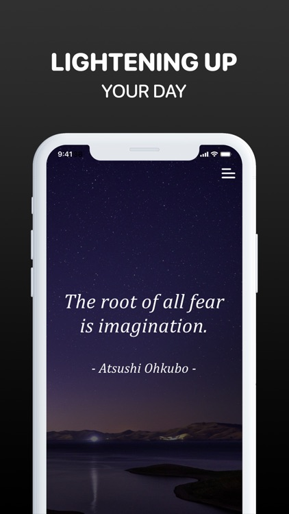 Motivation Widget Daily Quotes screenshot-6