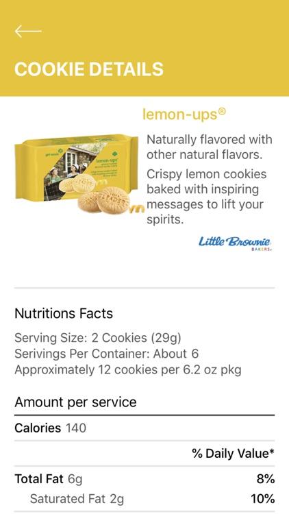 Digital Cookie Mobile App screenshot-6