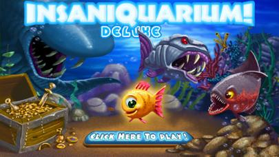 Insaniquarium Deluxe!