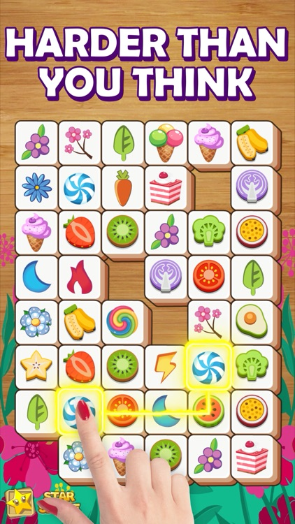 Tile Craft - Triple Crush screenshot-0