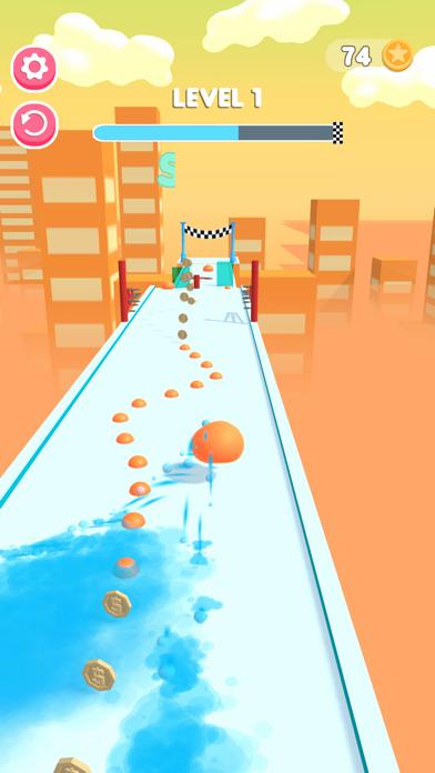 Water Bomb Roll screenshot 3