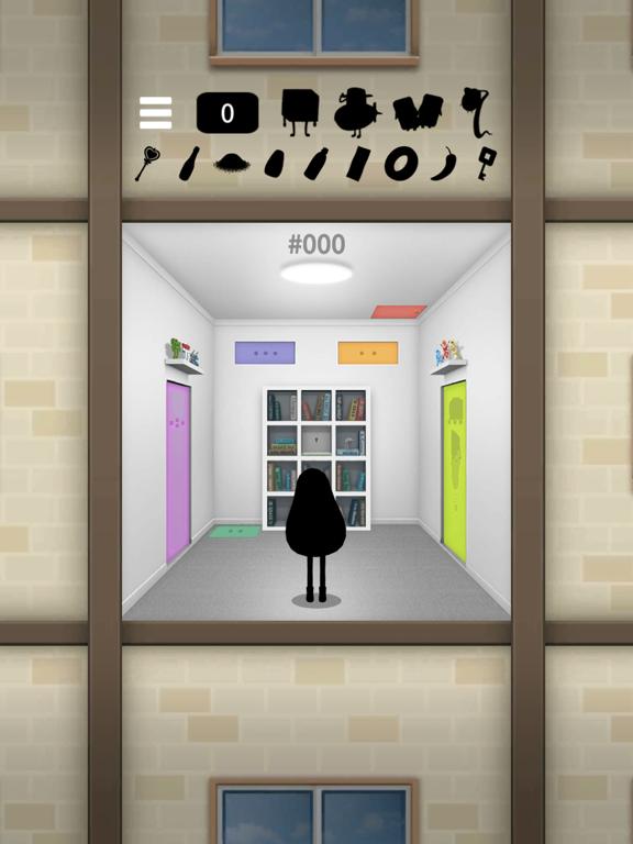 脱出ゲーム apartment ~記憶の部屋~のおすすめ画像2