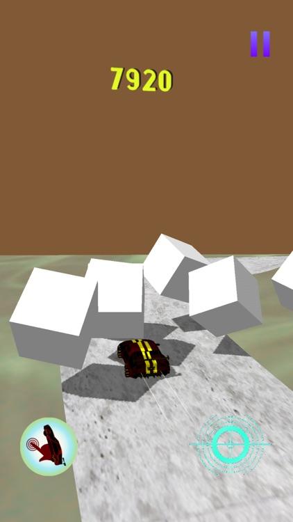 Fantasy Road 3D screenshot-3