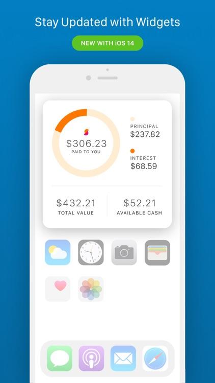 Prosper: Invest screenshot-0