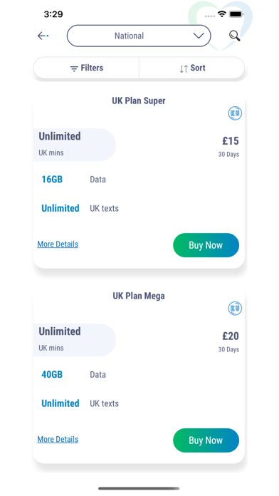 messages.download Lycamobile software