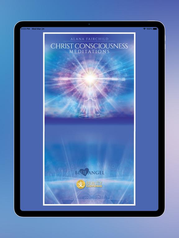 Christ Consciousness Meditate screenshot 9