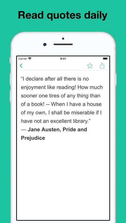 Pride and Prejudice - notes screenshot-6