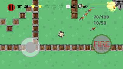 Tank Fighters screenshot 1