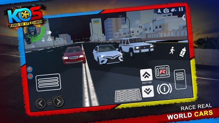 King of Steering screenshot-0