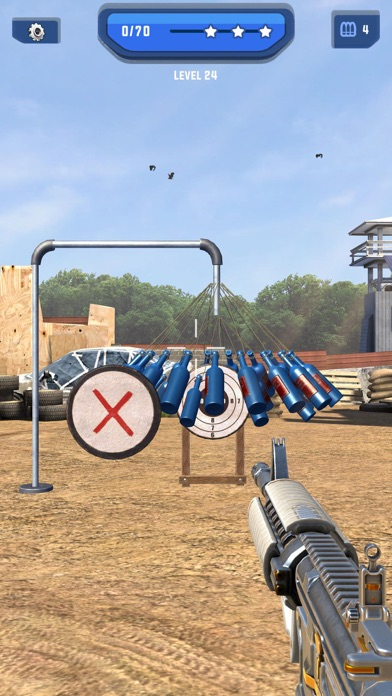 Guns Master free Resources hack