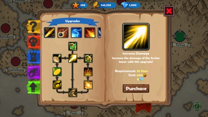 The Defender's Oath Screenshot