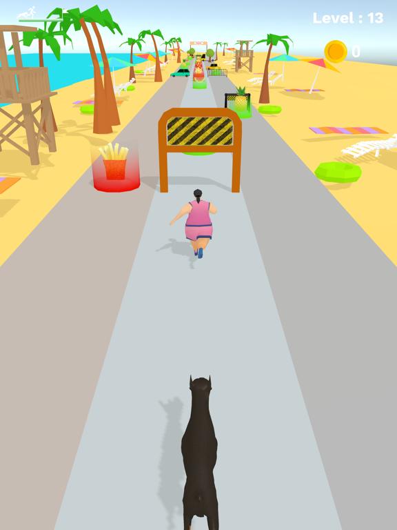 Eat and Run! screenshot 5