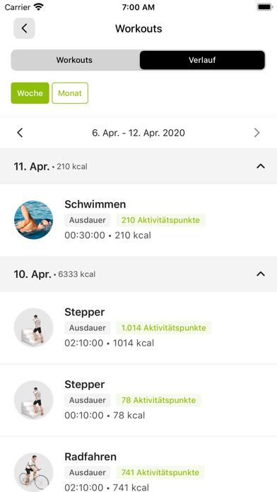 lafit FitnesscenterScreenshot von 5
