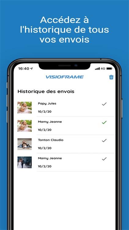 Visioframe screenshot-5