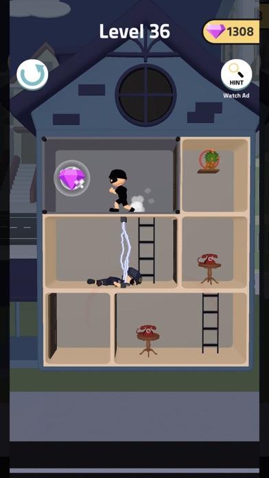 Rooms N Looter screenshot 3