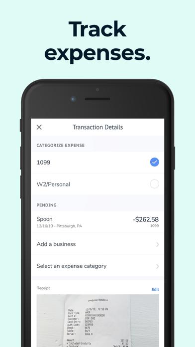 indi – Smart BankingScreenshot of 4
