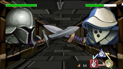 Dungeon Janken screenshot 1