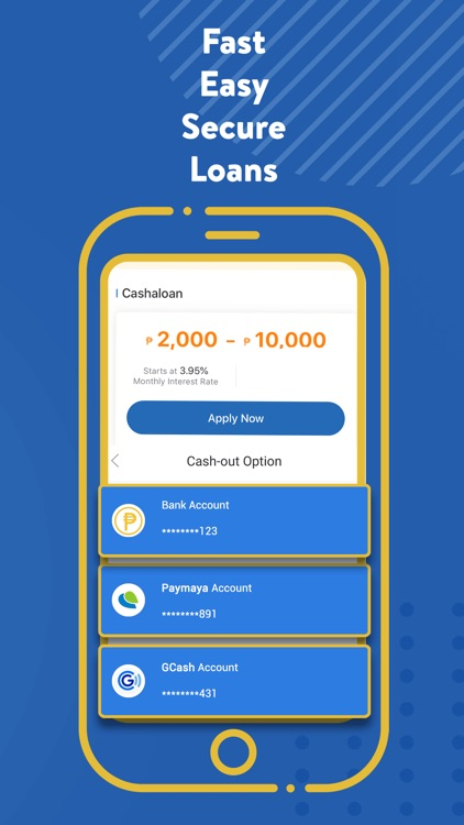 Cashalo - Cash Loan and Credit