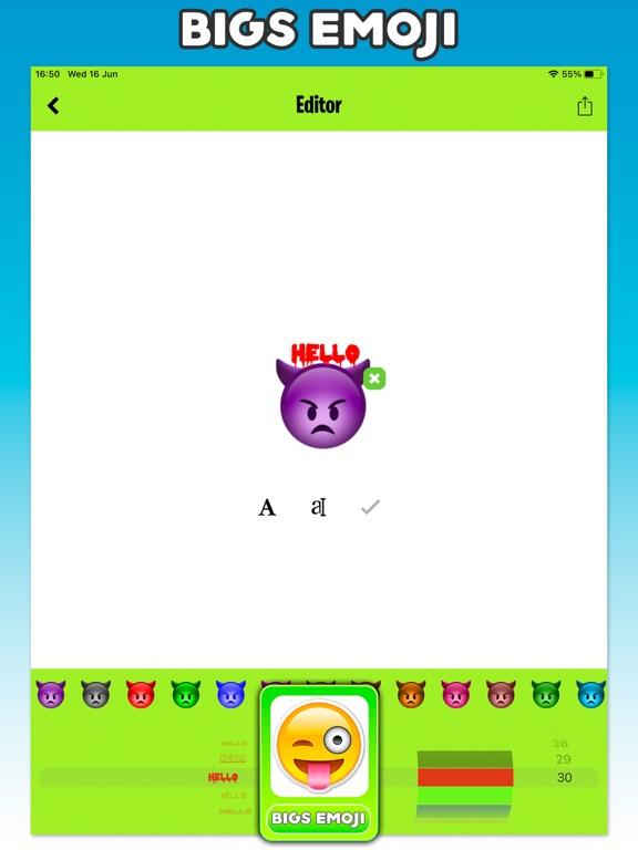 Emoji New Keyboard screenshot 7