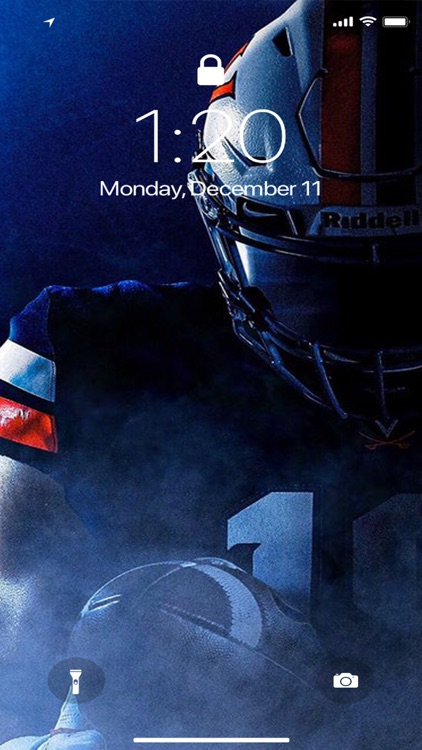 Football wallpaper screenshot-5