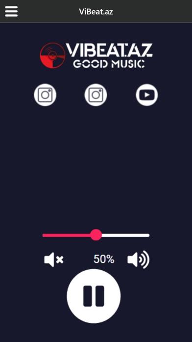 ViBeat.azСкриншоты 1