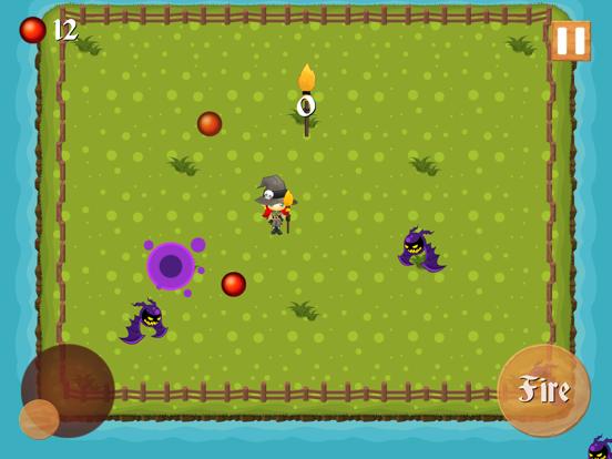 Witchy Ways screenshot 7