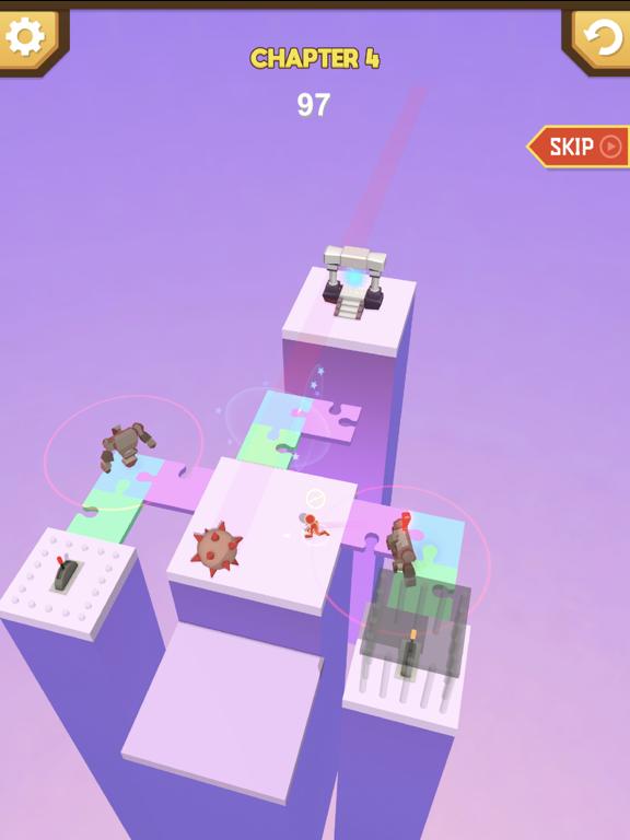 Time Walker 3D screenshot 12
