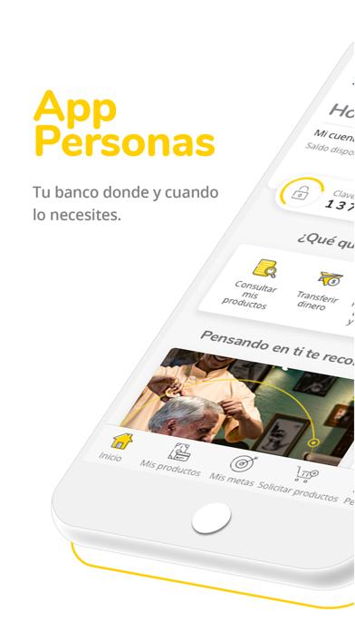 Bancolombia App PersonasCaptura de pantalla de1