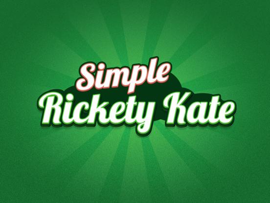 Simple Rickety Kate screenshot 6