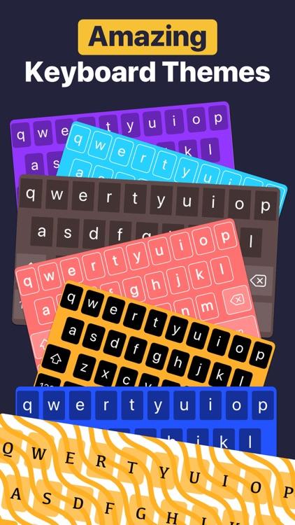 Font Changer : Custom Keyboard screenshot-3