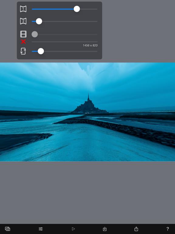 Wide Lens screenshot 15