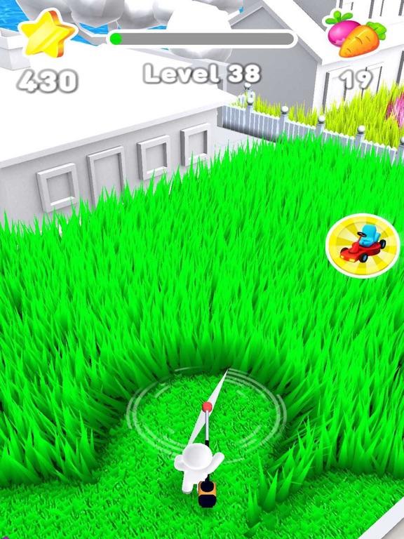 Mow My Lawn - Cutting Grass screenshot 9
