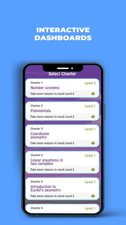 Fliplearn: School & E-Learning screenshot-4