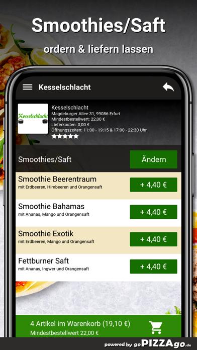 Kesselschlacht Erfurt screenshot 6