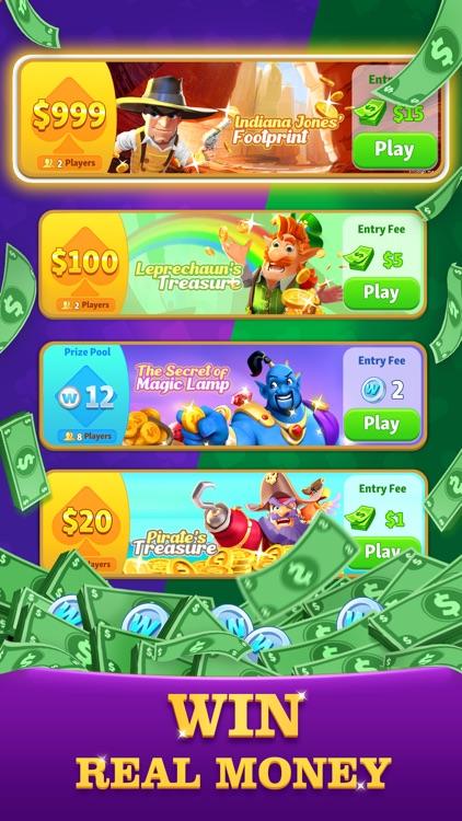 Solitaire Arena - Win Cash screenshot-0