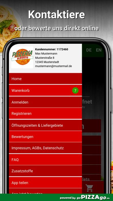 Alberto Recklinghausen screenshot 5