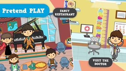 Lila's World:Create Play Learn screenshot 2