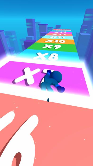 Match Human Run screenshot 6