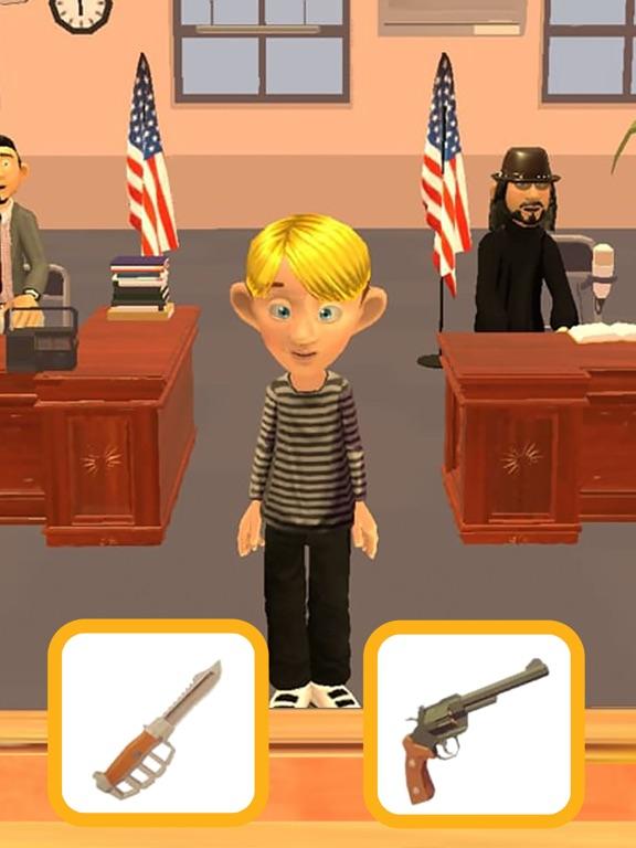 Judge 3D screenshot 13
