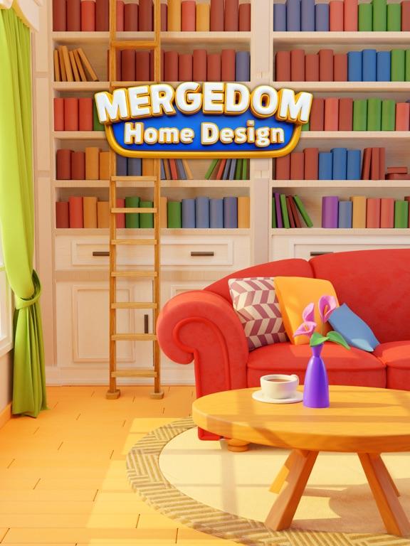 Mergedom: Home Designのおすすめ画像5