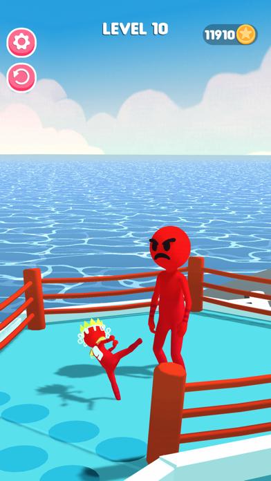 Merge Clash 3D screenshot 10