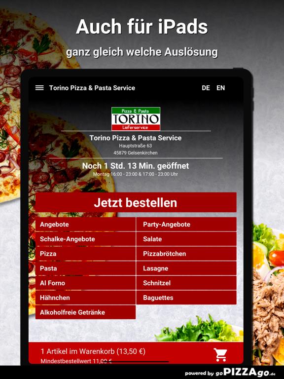Torino Gelsenkirchen screenshot 7