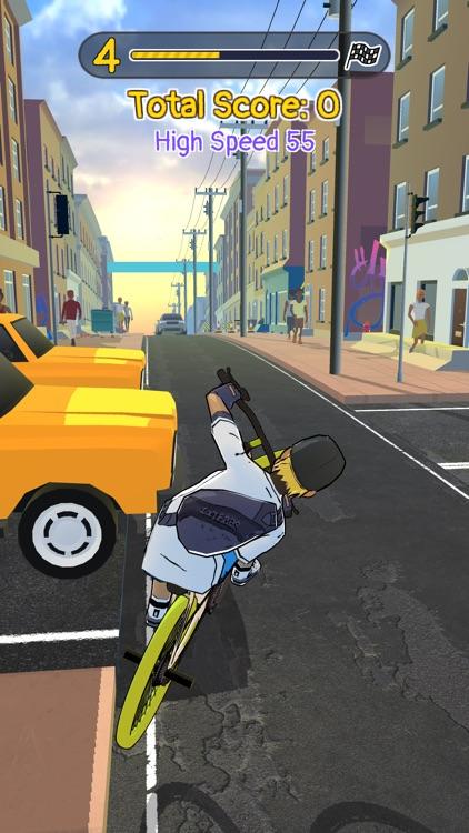 Bike Life! screenshot-3