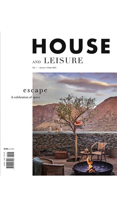House & LeisureScreenshot of 3