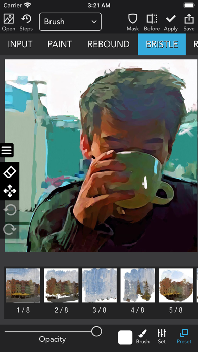 Screenshot #3 pour iColorama S